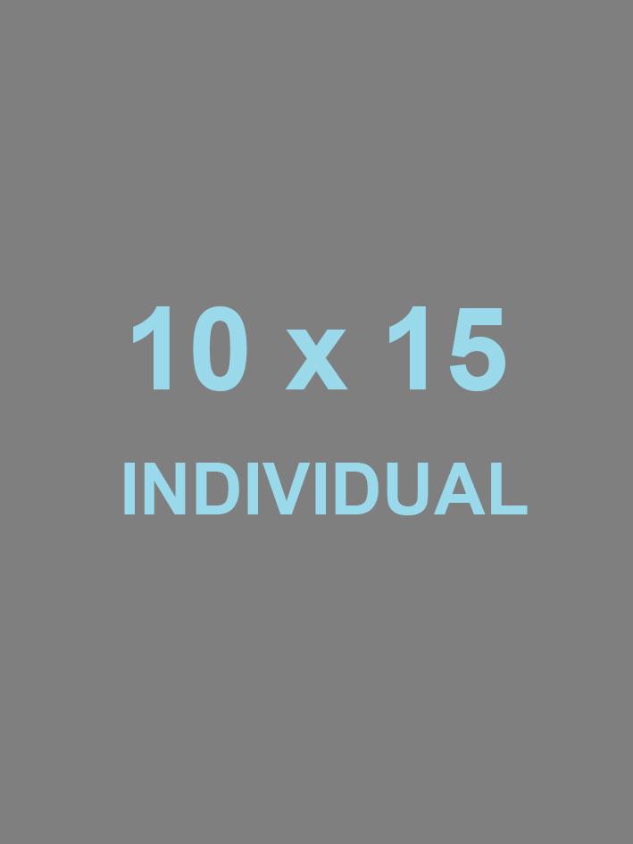 10×15-Individual